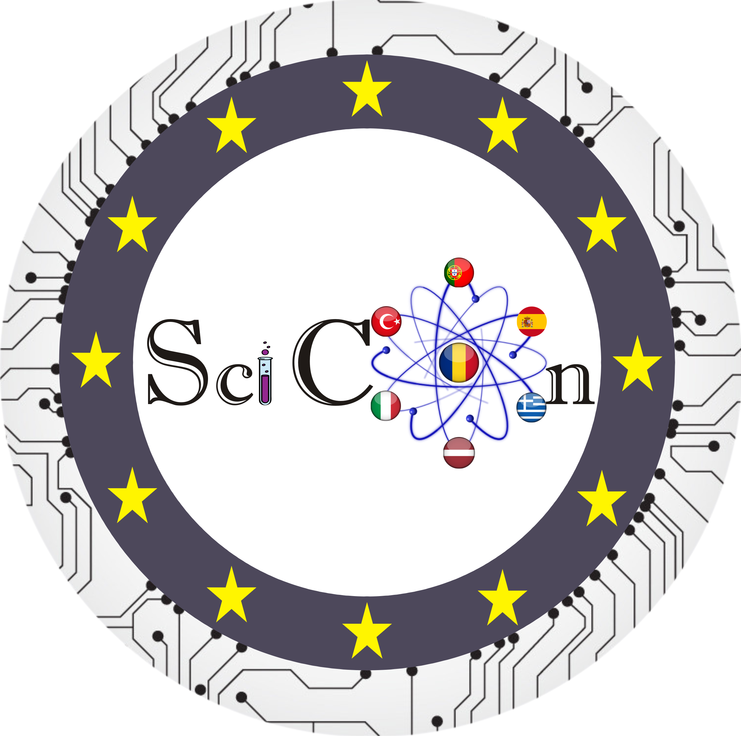 SciCon: Science Connect Project